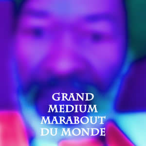 grand medium marabout